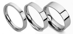 Flat-Court-Shape-Wedding-Rings1