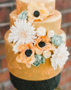 Black-and-Orange-Wedding-Cake-340x430