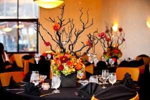Halloween-Themed-Wedding-Decorations