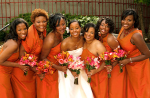 burnt-orange-bridesmaid-dresses