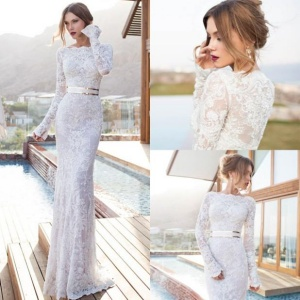 2015-julie-vino-sheath-wedding-dresses-bateau