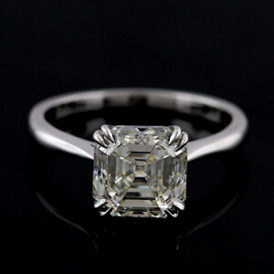 Asscher-Cut-Diamond-Engagement-Ring-Mounting-R1038VEN_3