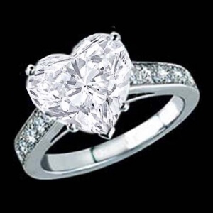 heart-diamond-engagement-rings